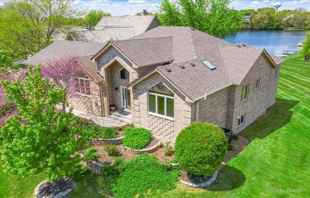 9402 Loch Glen Court, Lakewood, IL 60014 (MLS #11130992) :: BN Homes Group