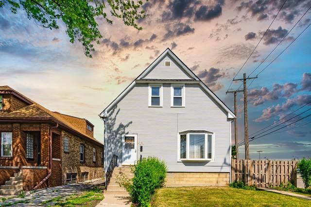 2437 N 73rd Avenue, Elmwood Park, IL 60707 (MLS #11131015) :: Carolyn and Hillary Homes