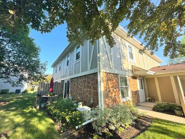 Schaumburg, IL 60193 :: John Lyons Real Estate