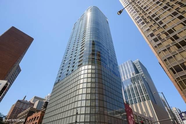 600 N Fairbanks Court Ph3702, Chicago, IL 60611 (MLS #11131032) :: Angela Walker Homes Real Estate Group