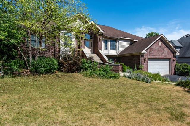 28 Burnette Drive, Antioch, IL 60002 (MLS #11131042) :: O'Neil Property Group