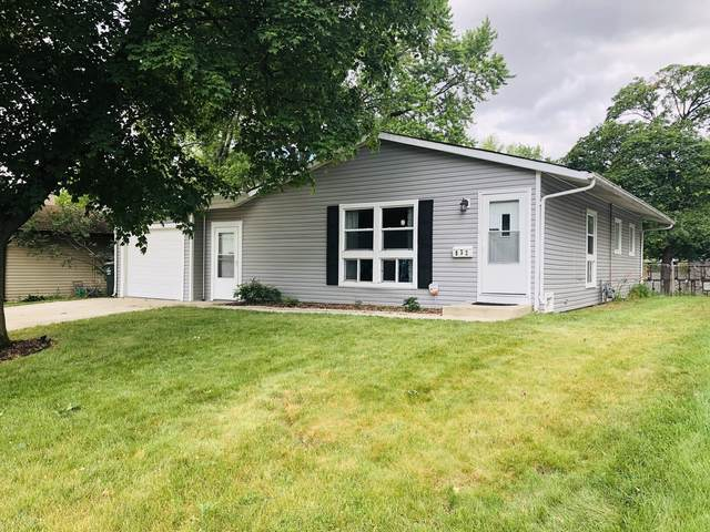 832 Salem Lane, Carpentersville, IL 60110 (MLS #11131064) :: BN Homes Group
