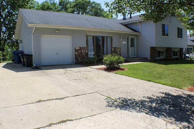 5721 E Andover Drive, Hanover Park, IL 60133 (MLS #11131087) :: Angela Walker Homes Real Estate Group