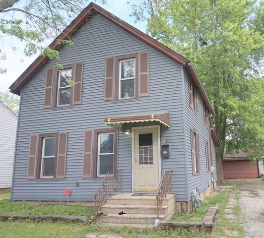 921 Jasper Street, Joliet, IL 60436 (MLS #11131103) :: John Lyons Real Estate
