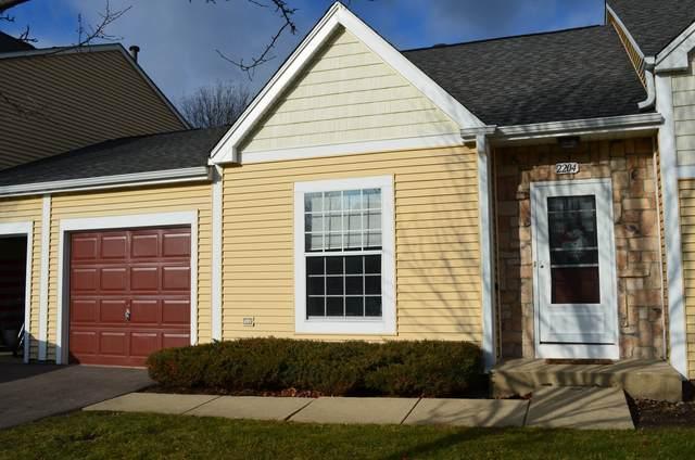 2204 Teton Parkway, Algonquin, IL 60102 (MLS #11131106) :: Suburban Life Realty
