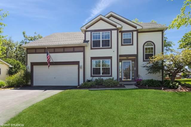 7214 Applegate Drive, Plainfield, IL 60586 (MLS #11131108) :: Suburban Life Realty