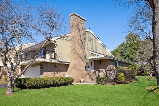 165 Briarwood North, Oak Brook, IL 60523 (MLS #11131125) :: Angela Walker Homes Real Estate Group