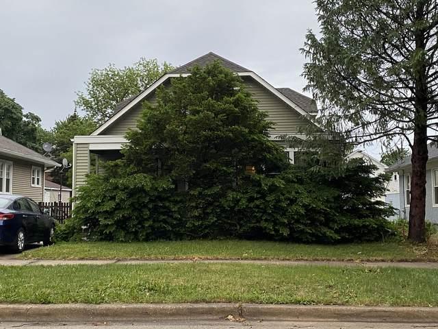 419 Griswold Street, Elgin, IL 60123 (MLS #11131132) :: John Lyons Real Estate