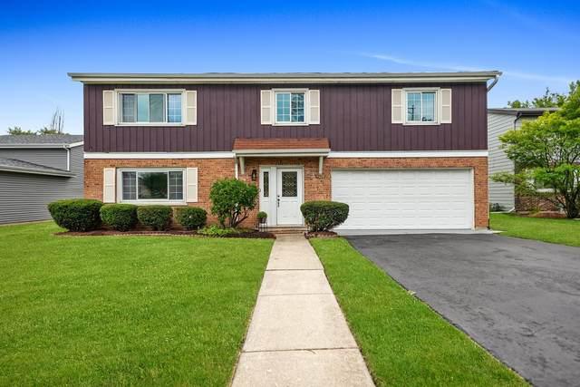 541 N Grace Street, Lombard, IL 60148 (MLS #11131152) :: Angela Walker Homes Real Estate Group