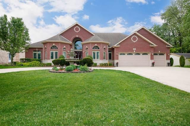 409 E Noyes Street, Arlington Heights, IL 60005 (MLS #11131153) :: Carolyn and Hillary Homes