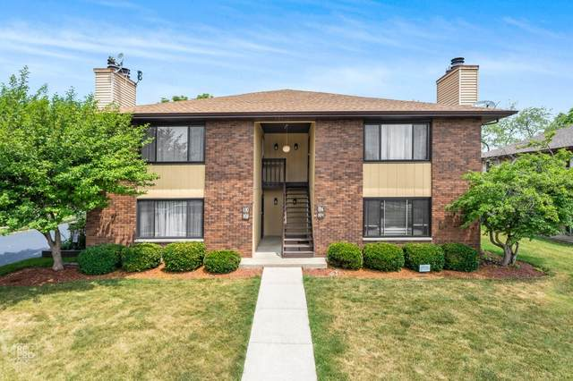 1108 Manchester Court #1, South Elgin, IL 60177 (MLS #11131163) :: BN Homes Group