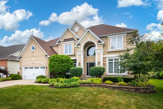 2420 Williamstown Court, Naperville, IL 60564 (MLS #11131167) :: John Lyons Real Estate