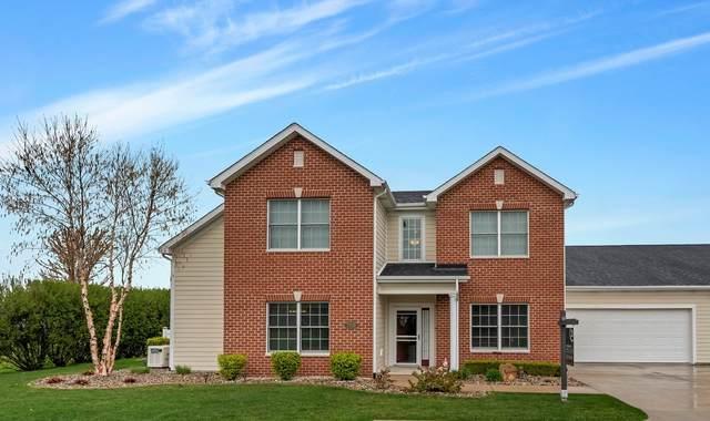 719 Arbor Parkway B, Bourbonnais, IL 60914 (MLS #11131170) :: BN Homes Group