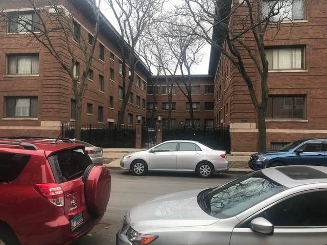 810 W Lakeside Place #308, Chicago, IL 60640 (MLS #11131174) :: Angela Walker Homes Real Estate Group
