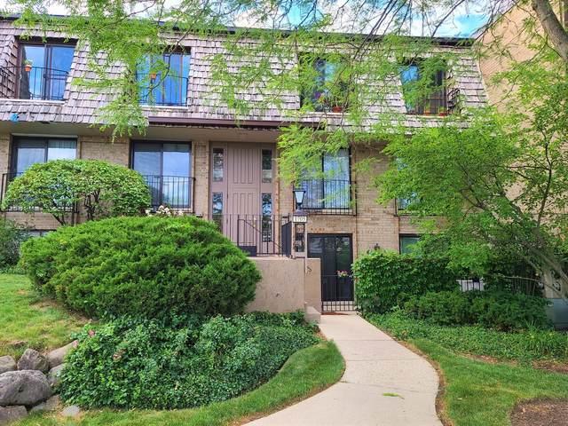 1705 Northfield Square D, Northfield, IL 60093 (MLS #11131175) :: BN Homes Group