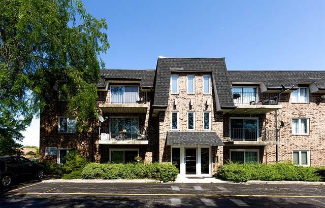 10800 Kilpatrick Avenue #303, Oak Lawn, IL 60453 (MLS #11131188) :: BN Homes Group