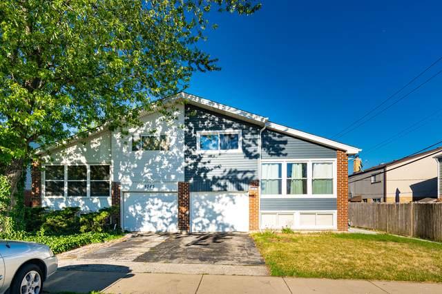 9341 Dee Road, Des Plaines, IL 60016 (MLS #11131193) :: RE/MAX Next