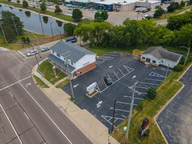 2020 & 2022 Sycamore Road, Dekalb, IL 60115 (MLS #11131196) :: BN Homes Group