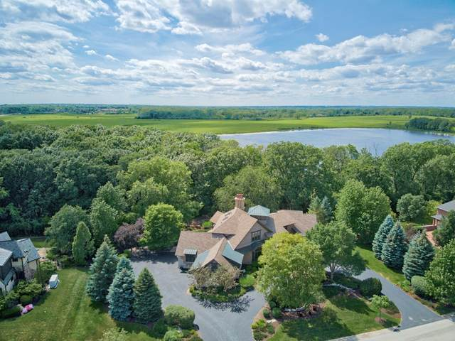 129 Forest Edge Drive, Palos Park, IL 60464 (MLS #11131214) :: The Wexler Group at Keller Williams Preferred Realty