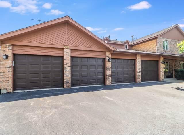 960 West Court B, Naperville, IL 60563 (MLS #11131231) :: Angela Walker Homes Real Estate Group