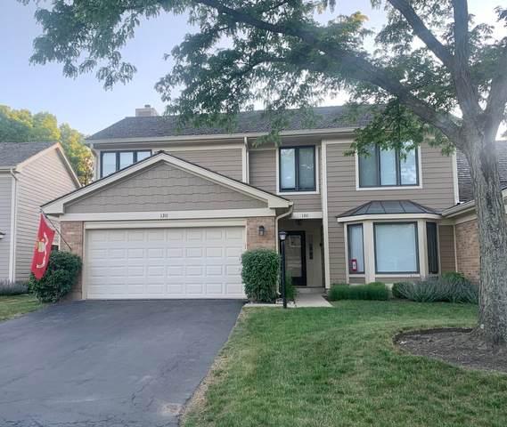 1311 Appletree Lane, Libertyville, IL 60048 (MLS #11131235) :: Littlefield Group