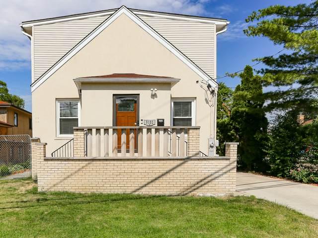 9132 Lehigh Avenue, Morton Grove, IL 60053 (MLS #11131240) :: Carolyn and Hillary Homes