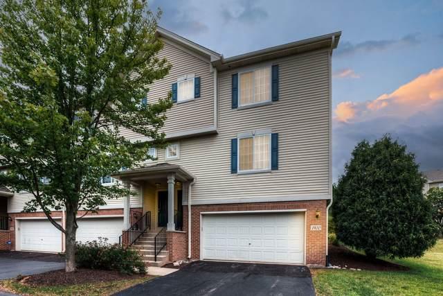 1900 Indian Hill Lane, Aurora, IL 60503 (MLS #11131245) :: Helen Oliveri Real Estate