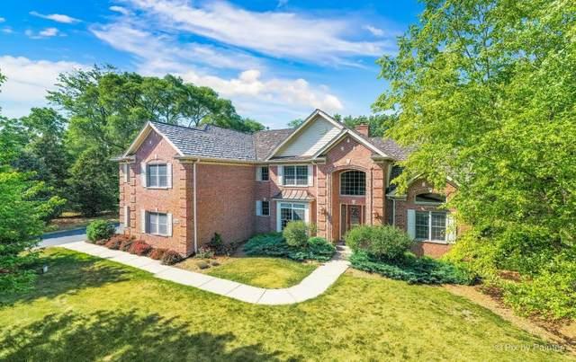 27204 Fieldstone Court, Lake Barrington, IL 60010 (MLS #11131246) :: John Lyons Real Estate