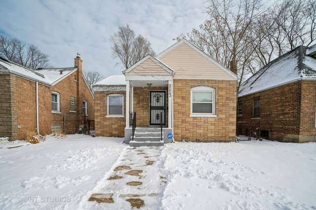 9553 S Greenwood Avenue, Chicago, IL 60628 (MLS #11131268) :: Suburban Life Realty