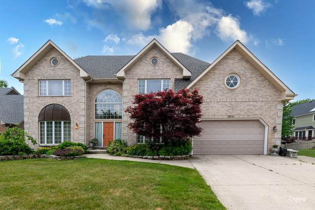 26W461 Churchill Road, Winfield, IL 60190 (MLS #11131293) :: The Wexler Group at Keller Williams Preferred Realty