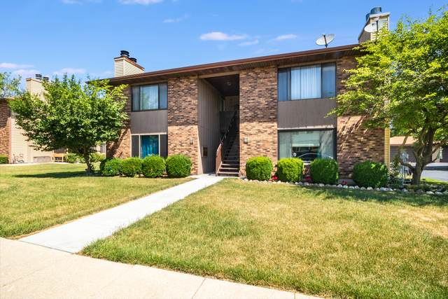 1114 Manchester Court #1114, South Elgin, IL 60177 (MLS #11131300) :: RE/MAX IMPACT