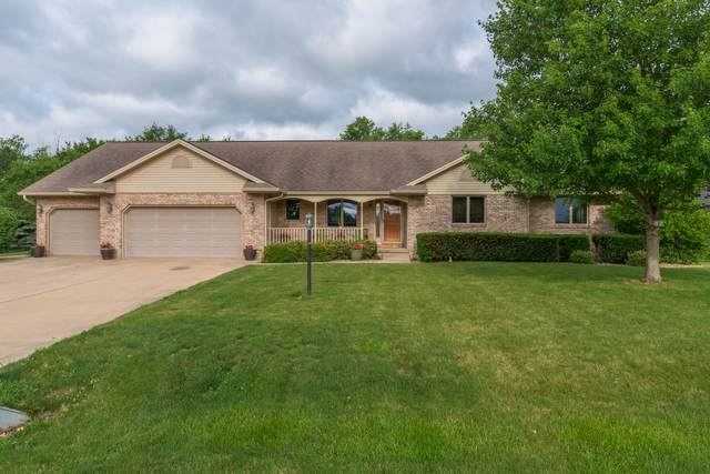 9358 Abbey Way, Downs, IL 61736 (MLS #11131304) :: BN Homes Group