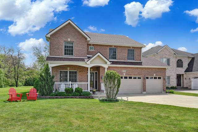 1119 S Fairfield Avenue, Lombard, IL 60148 (MLS #11131360) :: O'Neil Property Group