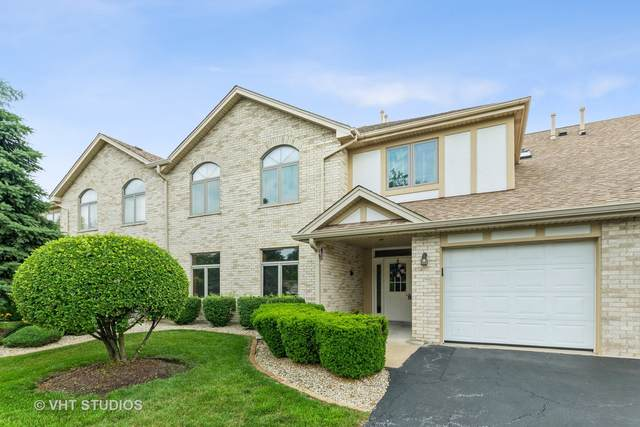 18413 Pine Cone Drive #2, Tinley Park, IL 60477 (MLS #11131374) :: Helen Oliveri Real Estate