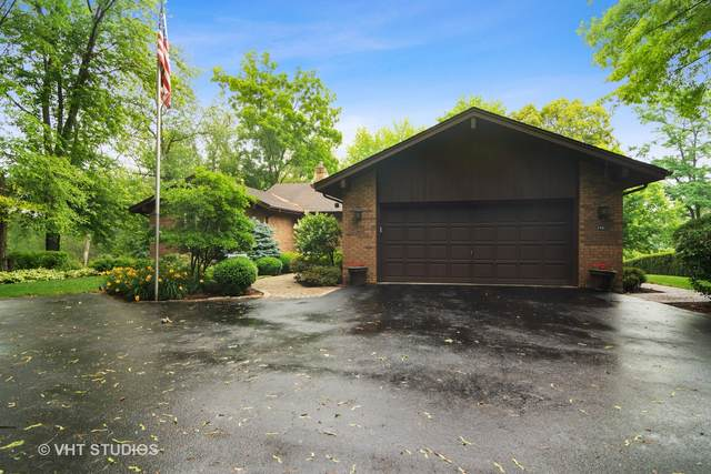 246 Bradwell Road, Inverness, IL 60010 (MLS #11131380) :: O'Neil Property Group