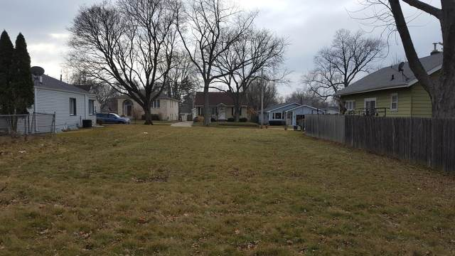 416 S 12th Avenue, St. Charles, IL 60174 (MLS #11131388) :: The Wexler Group at Keller Williams Preferred Realty