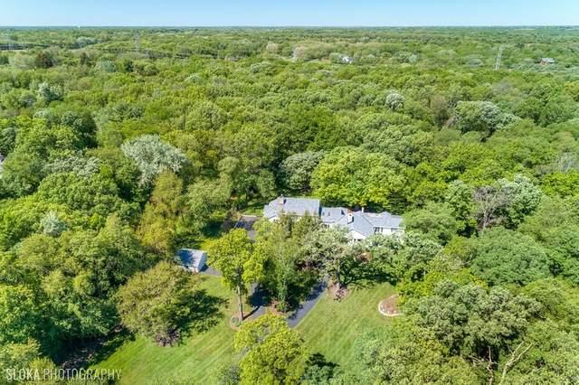 212 Braeburn Road, Barrington Hills, IL 60010 (MLS #11131390) :: John Lyons Real Estate