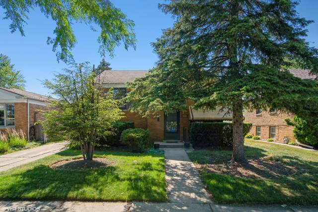 8426 Springfield Avenue, Skokie, IL 60076 (MLS #11131411) :: Carolyn and Hillary Homes