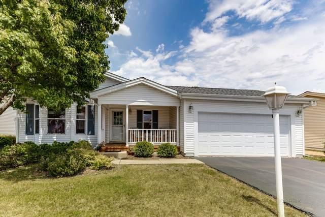 2308 Horseshoe Court, Grayslake, IL 60030 (MLS #11131425) :: Helen Oliveri Real Estate