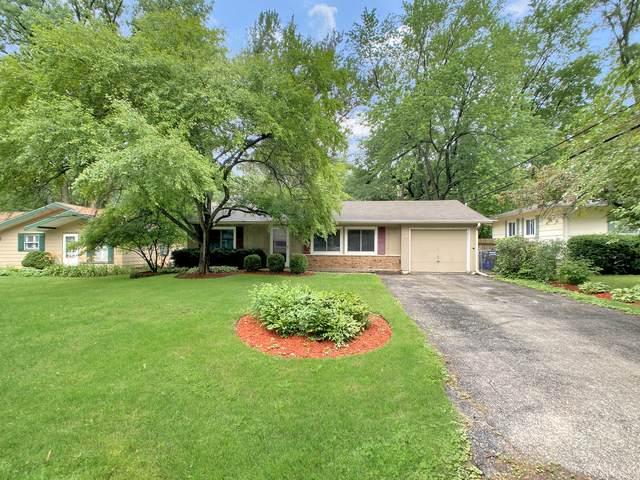 513 Bernyce Street, Lake In The Hills, IL 60156 (MLS #11131433) :: O'Neil Property Group