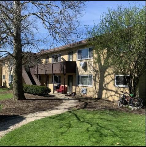 605 Park Plaza, Glen Ellyn, IL 60137 (MLS #11131435) :: RE/MAX IMPACT