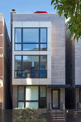 2239 W Armitage Avenue #1, Chicago, IL 60647 (MLS #11131445) :: John Lyons Real Estate