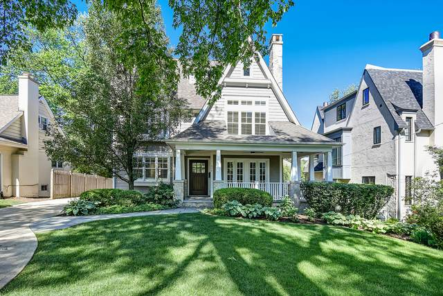 626 S Quincy Street, Hinsdale, IL 60521 (MLS #11131483) :: RE/MAX IMPACT
