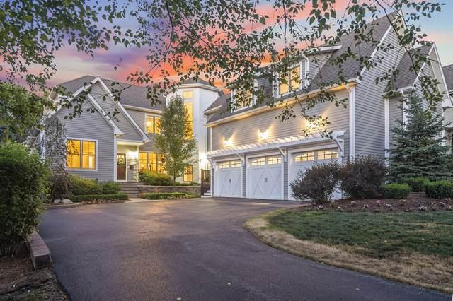617 S Summit Street, Barrington, IL 60010 (MLS #11131521) :: John Lyons Real Estate