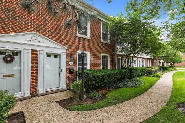 1519 Pebblecreek Drive, Glenview, IL 60025 (MLS #11131534) :: Jacqui Miller Homes