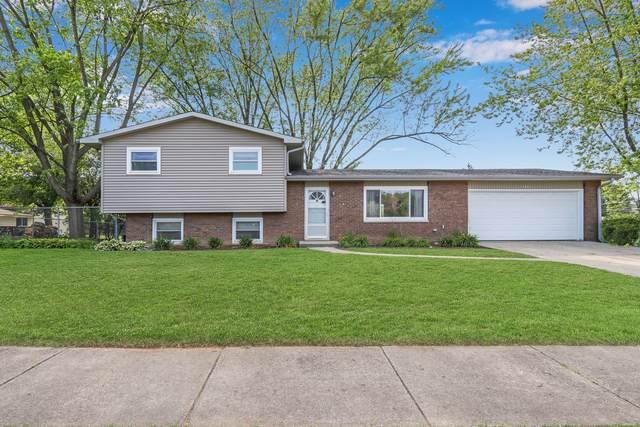 580 Gillings Drive, Gurnee, IL 60031 (MLS #11131538) :: O'Neil Property Group