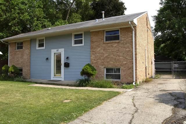 57 Cambridge Lane, Glendale Heights, IL 60139 (MLS #11131539) :: Jacqui Miller Homes
