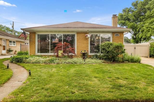 5924 Madison Street, Morton Grove, IL 60053 (MLS #11131543) :: Carolyn and Hillary Homes