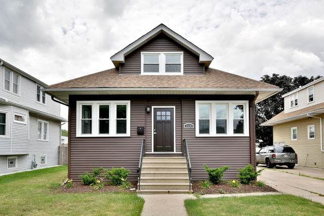 2236 N 72nd Court, Elmwood Park, IL 60707 (MLS #11131558) :: Carolyn and Hillary Homes