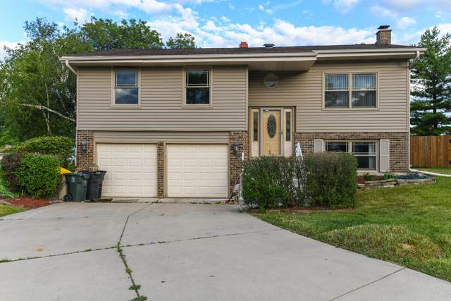 310 Dancing Water Court, Carol Stream, IL 60188 (MLS #11131601) :: The Wexler Group at Keller Williams Preferred Realty